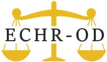 ECHR OpenData logo